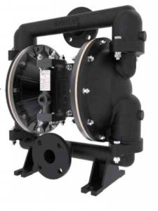 Bơm màng khí nén Cast Iron AODD Pump 66617C-3EB-C chính hãng