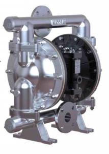 Bơm màng khí nén Stainless Steel AODD Pump 66617B-344-C an toàn