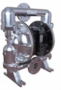 Bơm màng khí nén Stainless Steel AODD Pump 66627B-244-C uy tín