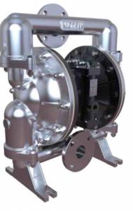 Bơm màng khí nén Stainless Steel AODD Pump 66632B-244-C uy tín