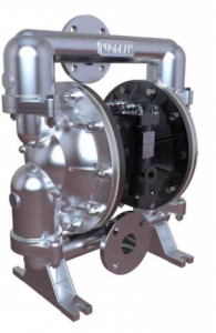 Bơm màng khí nén Stainless Steel AODD Pump 66632B-2EB-C uy tín