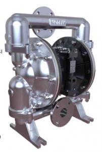 Bơm màng Stainless Steel AODD Pump 66627B-2EB-C giá cả cạnh tranh