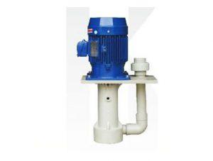 Bơm hóa chất trục đứng KPT-40VP-2 nhập Khẩu chính hãng