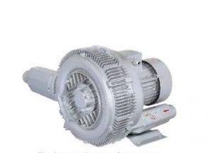 máy thổi khí con sò Hong Helong Taiwan GB-750S/2 đặc tính vượt bậc
