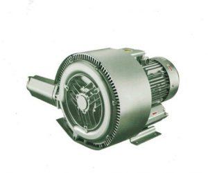 Máy thổi khí con sò Honghelong Taiwan GB-5500S/2 thiết bị công nghiệp