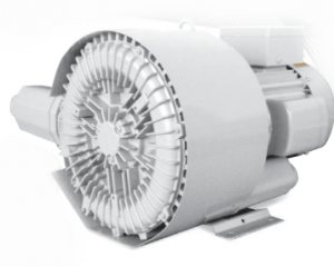Máy thổi khí con sò HWANGHAE model HRB-802 uy tín, chất lượng